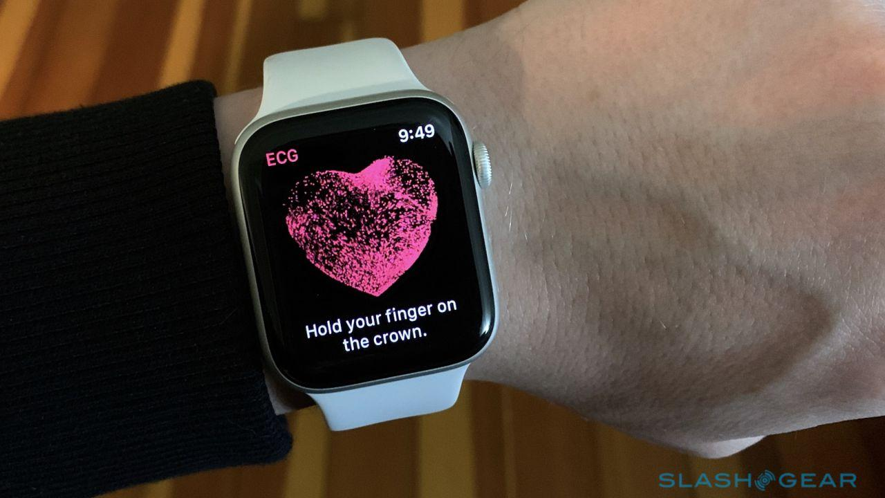 The Apple Watch ECG app is my heart's new best friend