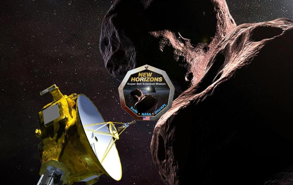 Ultima Thule: Live photo updates beyond Pluto