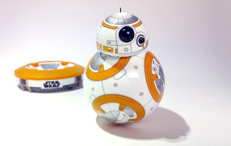 Sphero says goodbye to BB-8, Spider-man, Disney-licensed toys [Update]