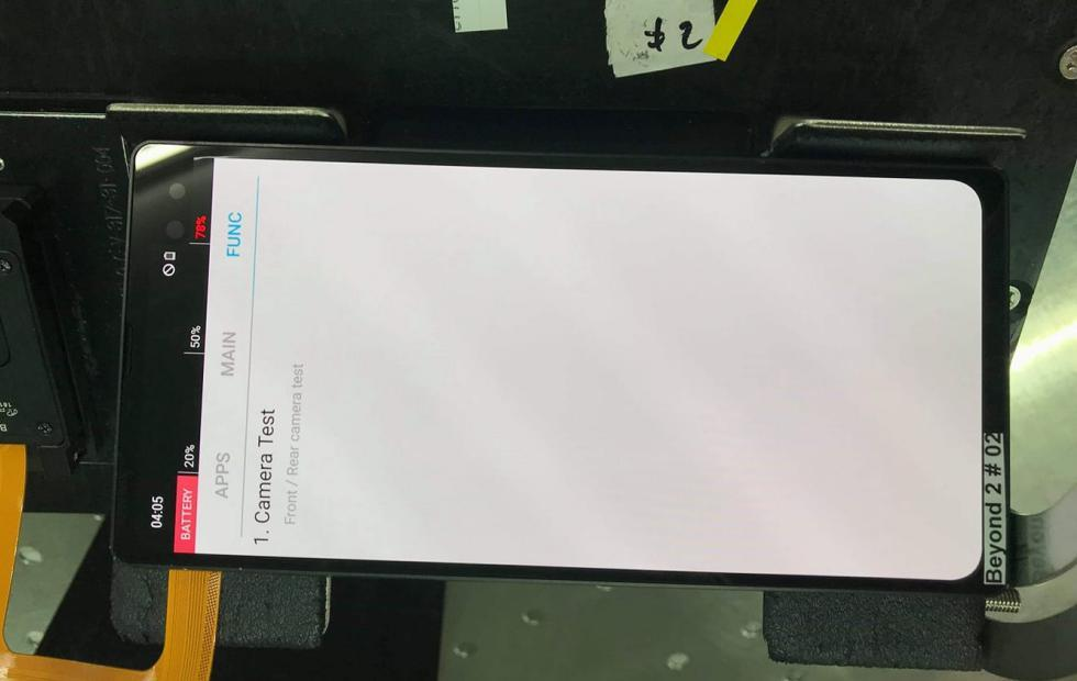 Galaxy S10 leaks just got real - SlashGear