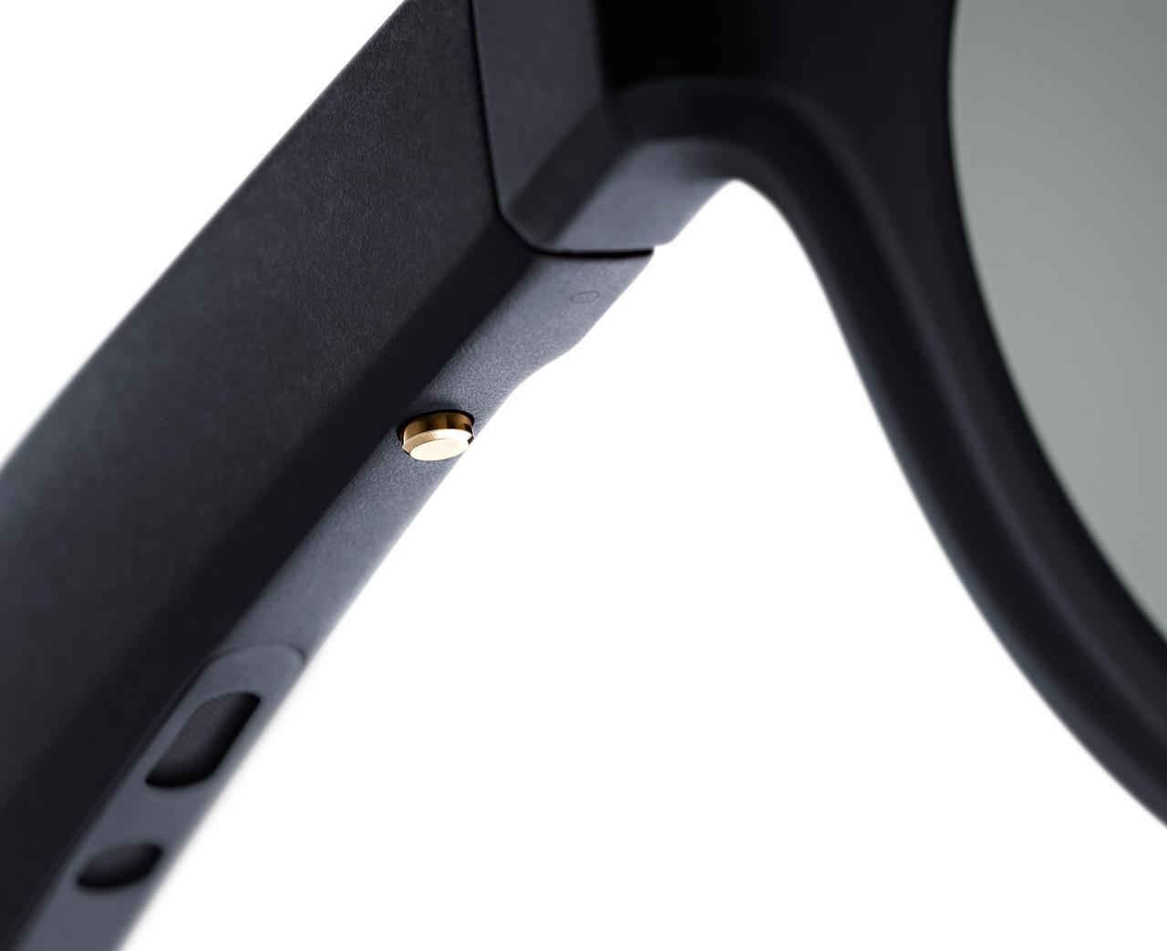 Bose Frames are sunglasses with speakers (and AR) - SlashGear