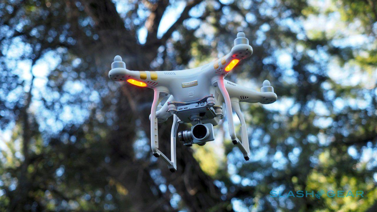 Rogue drones shut down UK's second largest airport