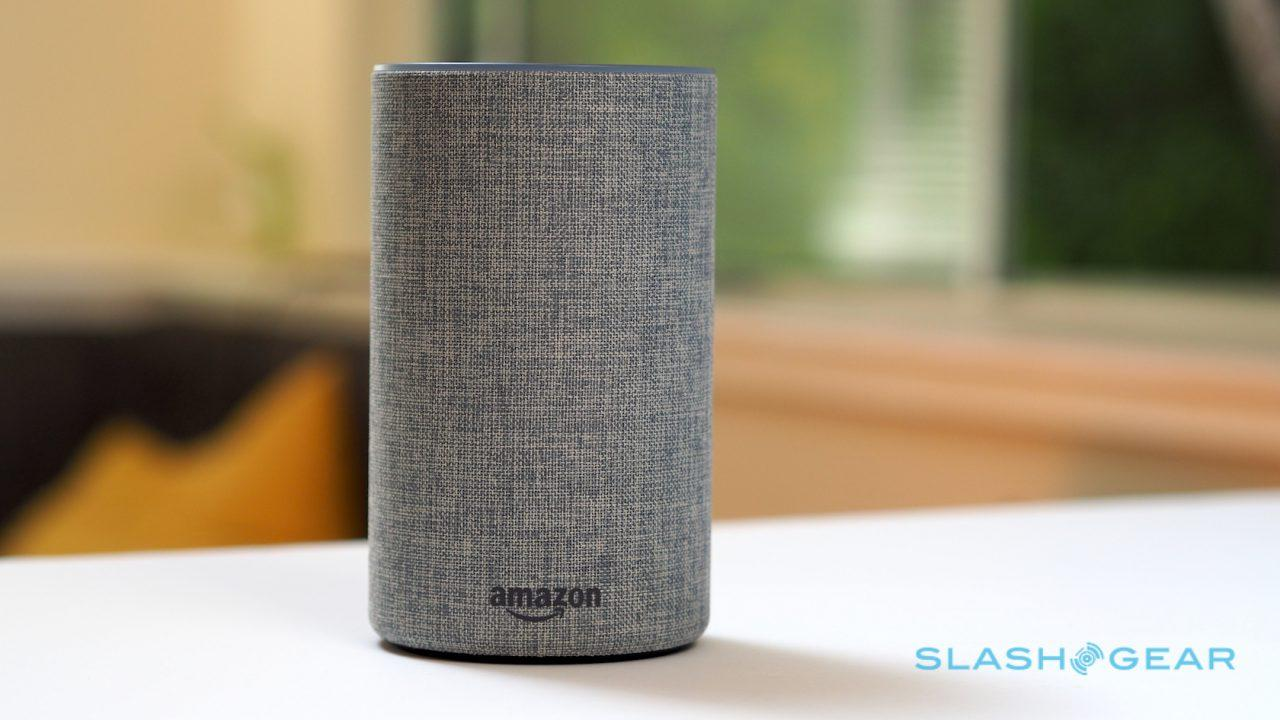 Amazon Music users get a more helpful Alexa today