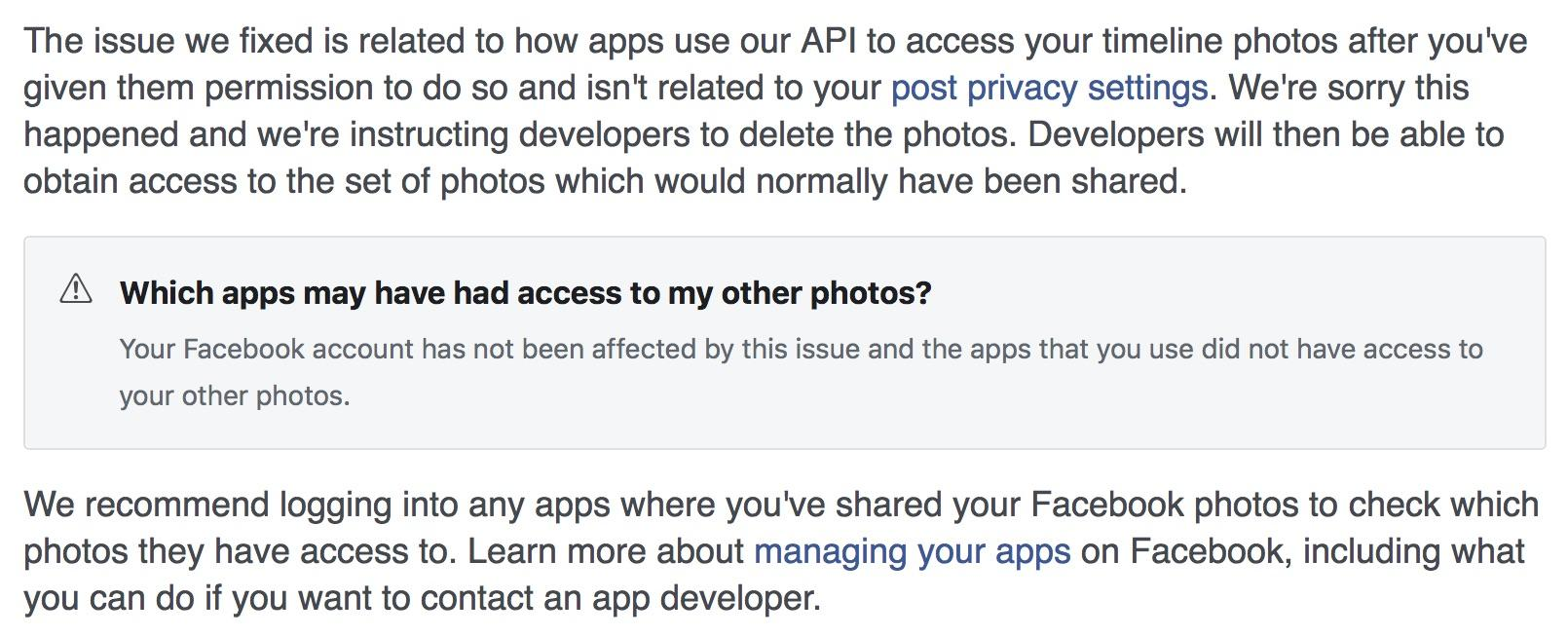 This new tool reveals if your Facebook photos were exposed
