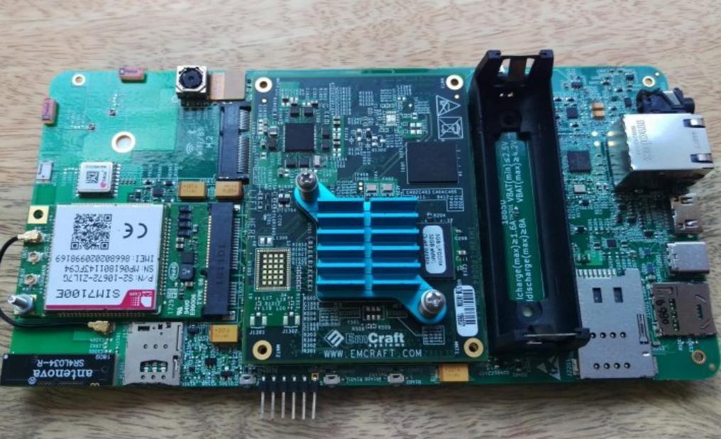 Purism Librem 5 dev kits ship, bodes well for Linux phone
