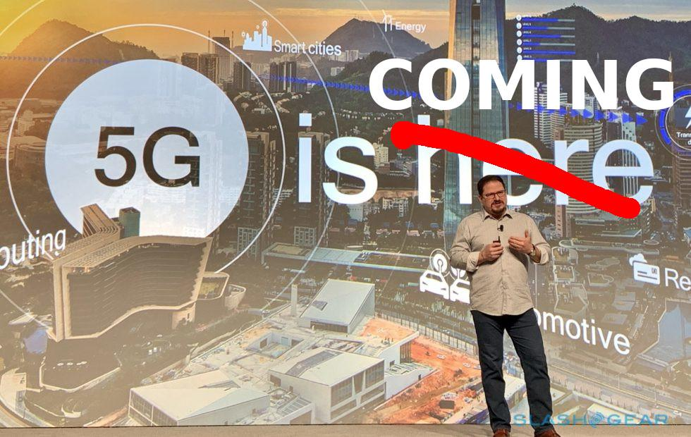 5G is coming: what you need to know