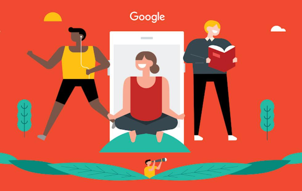 Google Fit 30-day challenge events go live starting January 1
