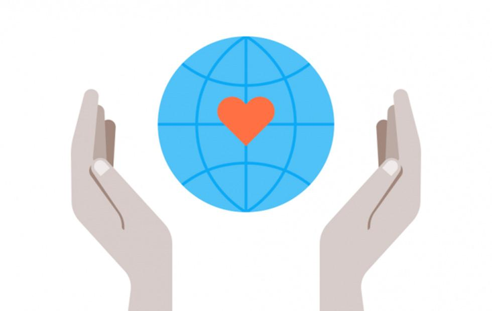 Google Play launches new hub for donating to major charities