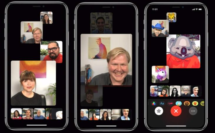 iOS 12.1.1 fixes FaceTime's biggest frustration