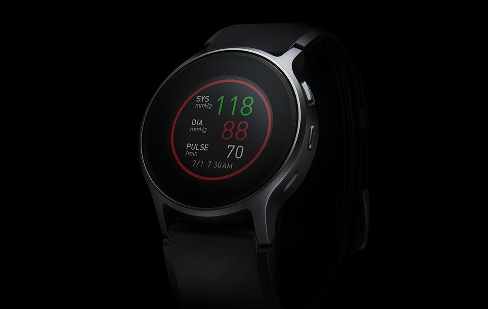 Omron HeartGuide blood pressure watch now available to preorder