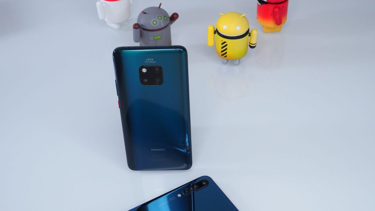 Huawei shipped 200M smartphones this year despite US condemnation of the brand
