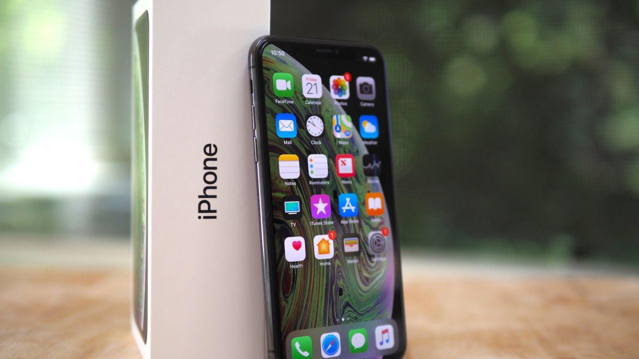 iPhone 5G will skip 2019