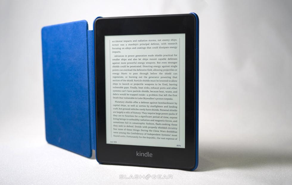 This waterproof Kindle Paperwhite deal is rare