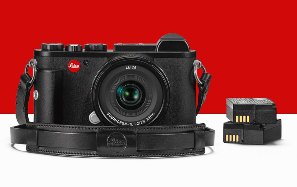 Leica CL Street Kit camera bundle targets street photographers