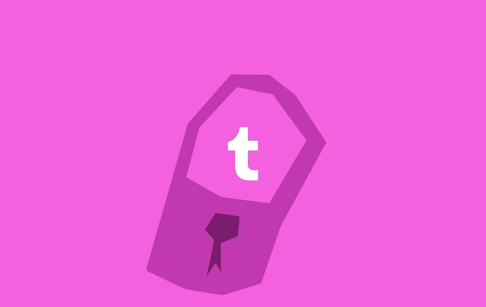 Tumblr adult content banned in high-risk strategy