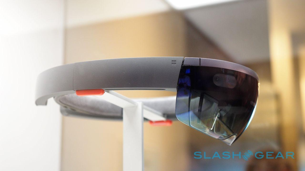 HoloLens 2 chip choice has some huge advantages