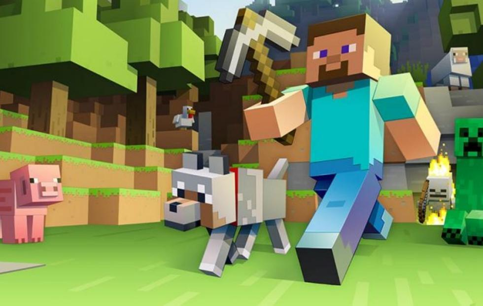 Minecraft updates on Xbox 360, PS3, Vita, and Wii U come to an end