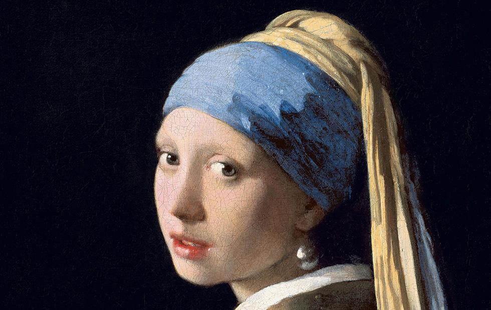 Google's virtual museum offers all Vermeer paintings in an AR gallery