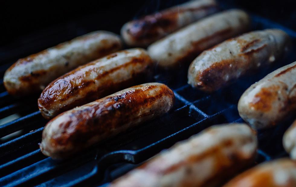 More than 11,600 pounds of sausage recalled over metal concerns
