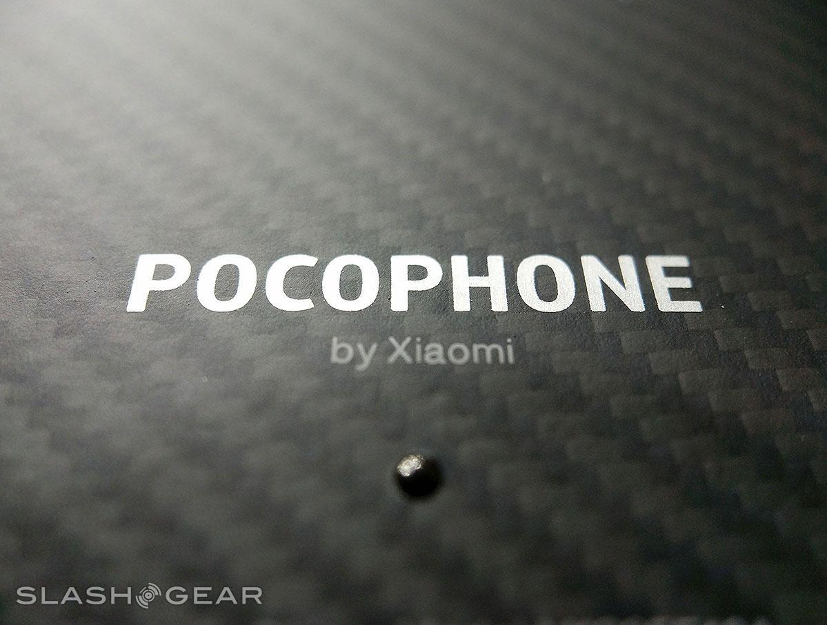 Gcam Apk For Poco F1