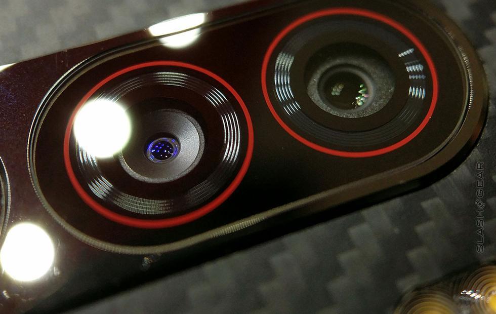 POCO F1 update brings 960fps video to camera
