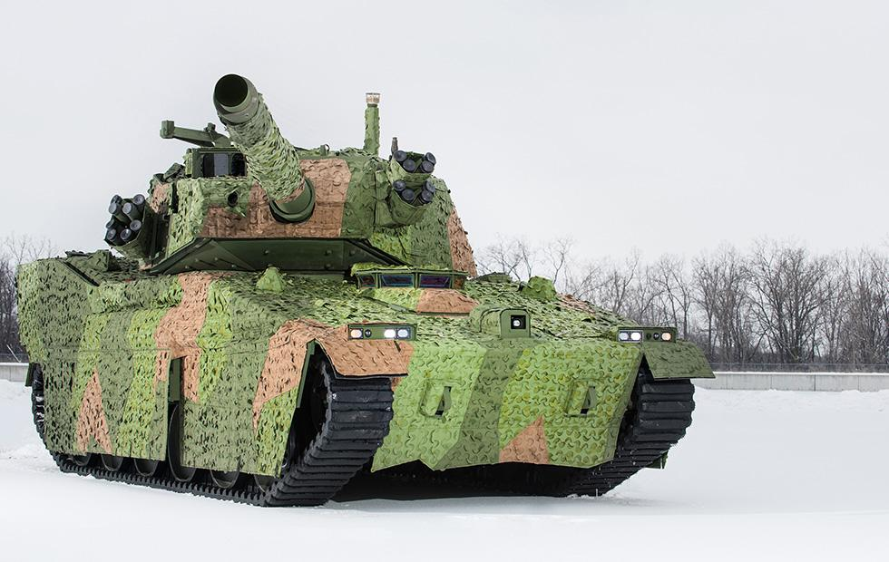 US Army awards two contracts for light infantry combat vehicle prototypes