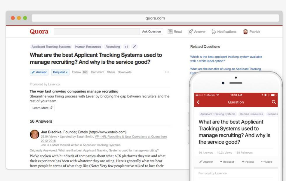 Quora was hacked: what you need to know and do