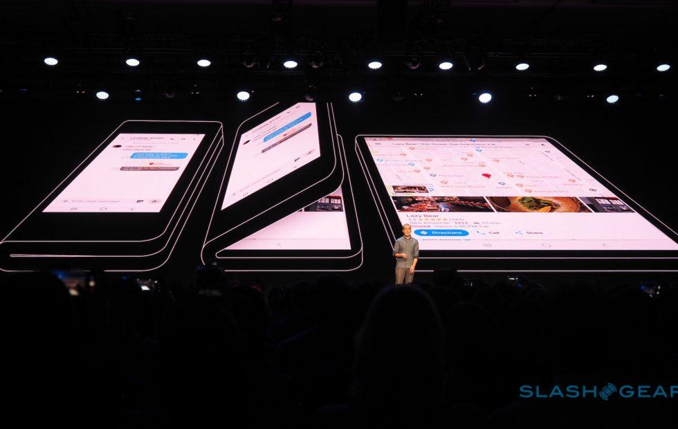 Mobile in 2019: upcoming smartphone trends