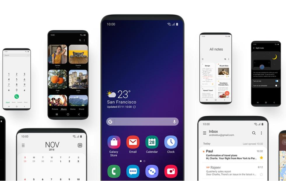 Samsung Android 9 Pie update: which phones will get it and when