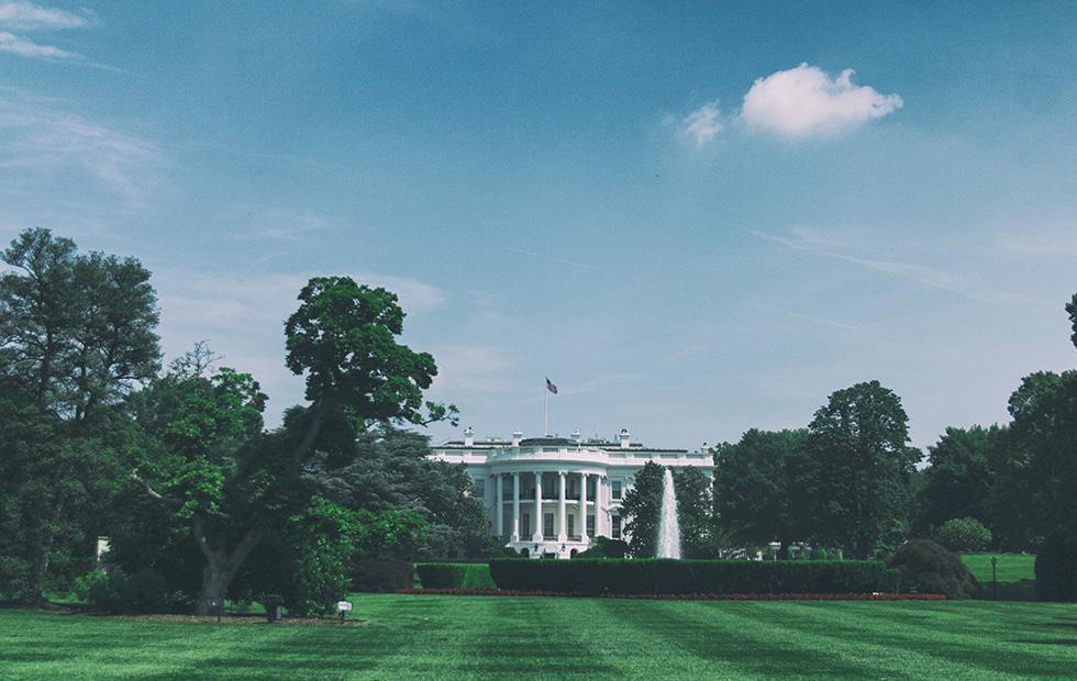 Secret Service reveals plan to test facial recognition tech at White House