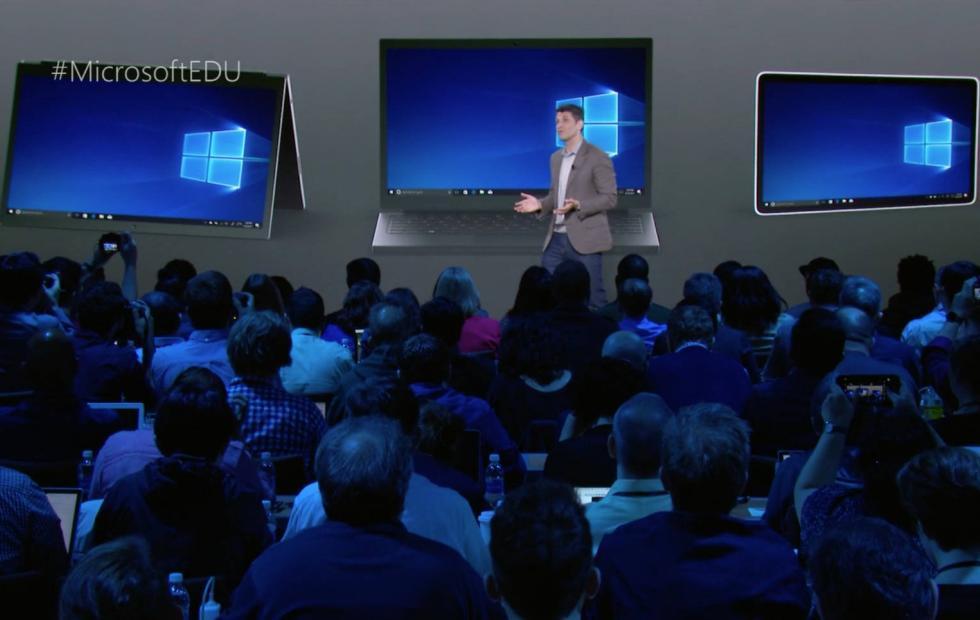 Windows Lite is a stripped down Windows 10 S successor