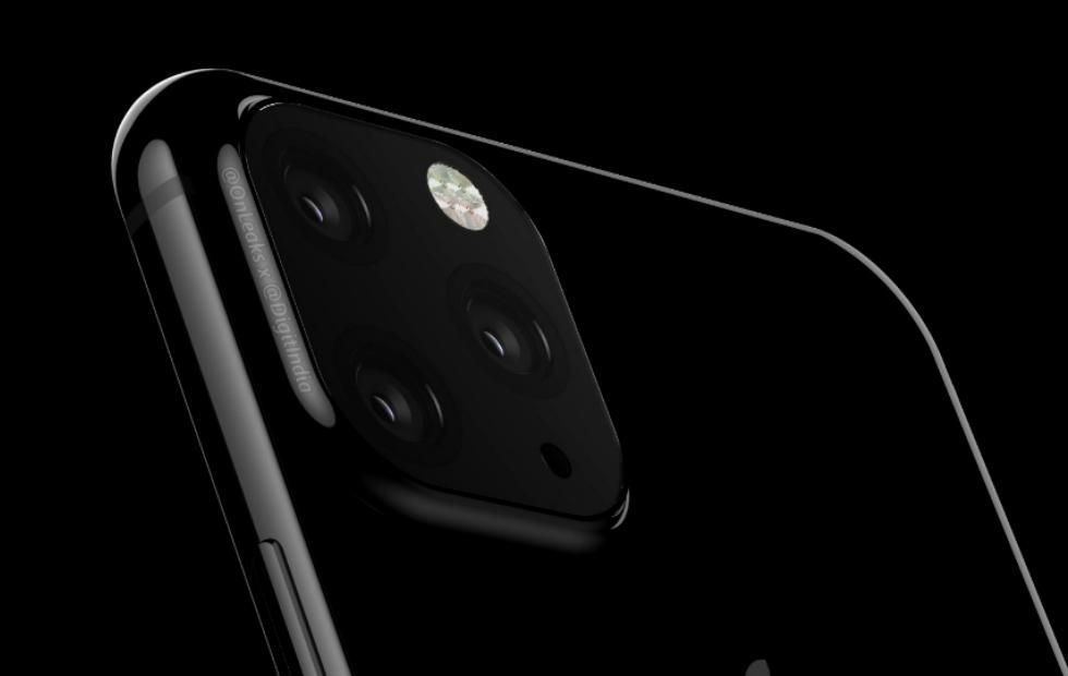 iPhone XI renders might be the beginning of the end