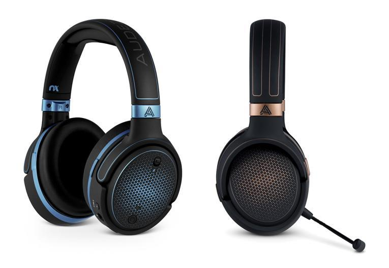 Audeze Mobius 3D headphones getting head gesture gaming input feature