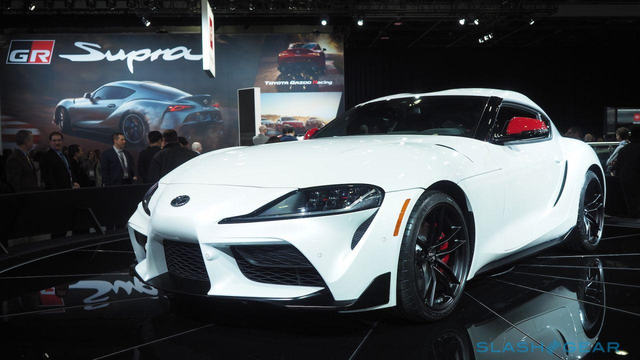 The 5 most important cars of the Detroit Auto Show 2019