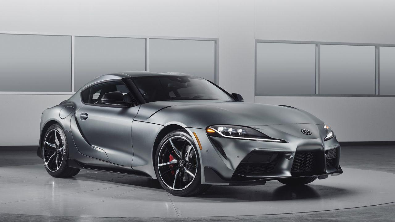 bmw just settled one big toyota supra question