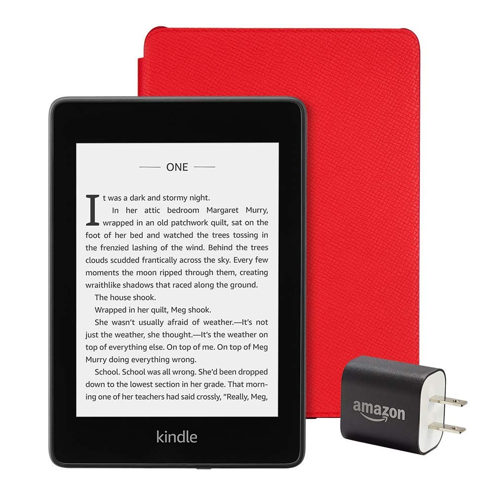 The latest Amazon Kindle Paperwhite is at its best deal price ever