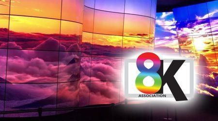 8K Association sees Samsung, TCL and more push next-gen TV tech