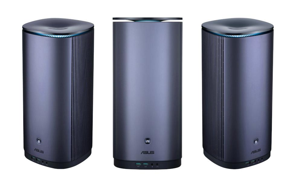ASUS Mini PC ProArt PA90 tower PC almost looks familiar
