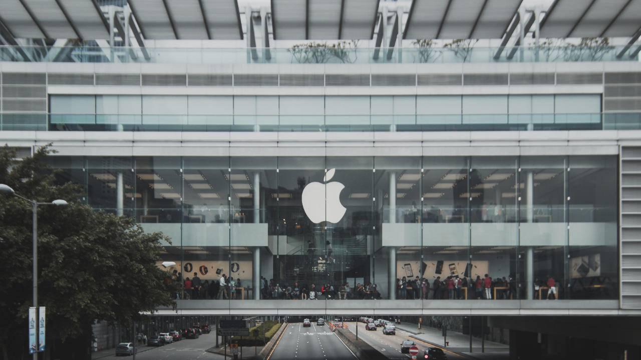 Apple Q1 2019 had record Services revenue at $10.9 billion