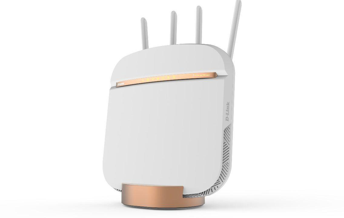 D-Link 5G router brings gateway to next-gen connectivity