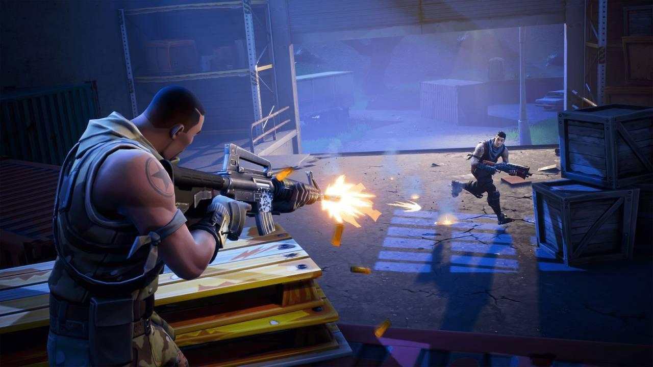 Fortnite's next item is the Chiller Grenade