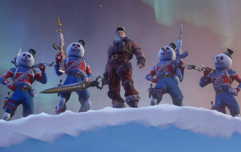 Fortnite players get glider as apology over event end date error