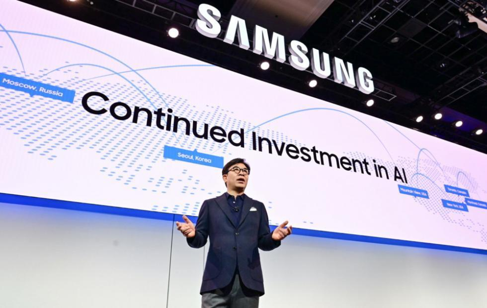Samsung Bixby will soon control Google apps, 5G phone in the first half of 2019