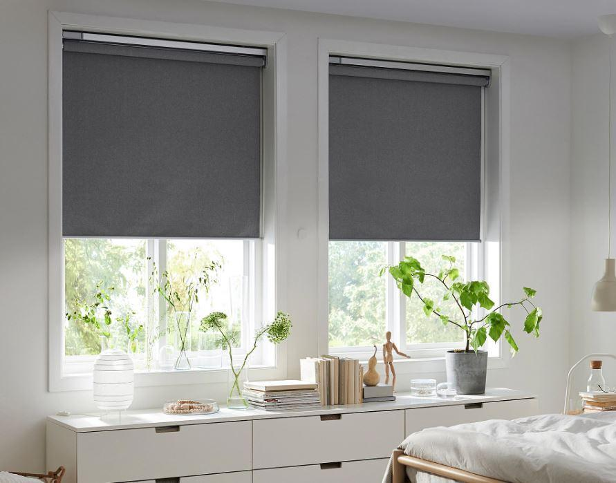 These IKEA SmartShades will make auto-blinds much more affordable