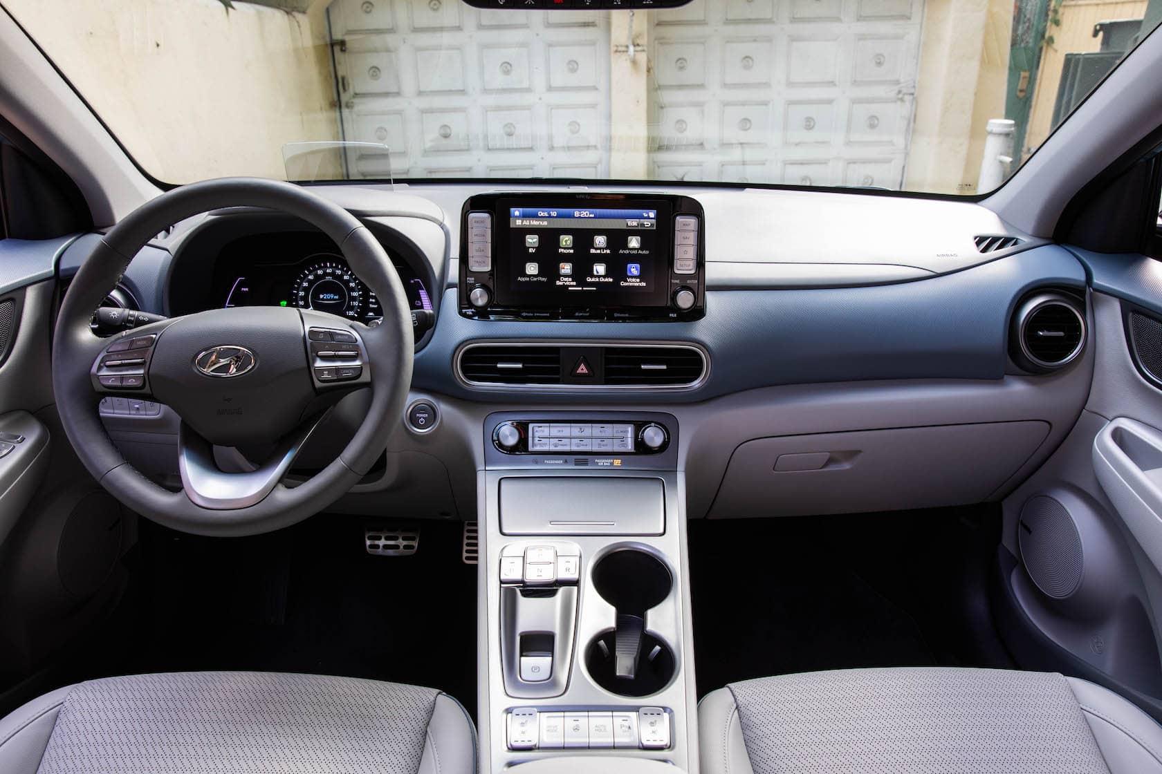 2019 Hyundai Kona Electric Pricing Confirmed For Full Ev
