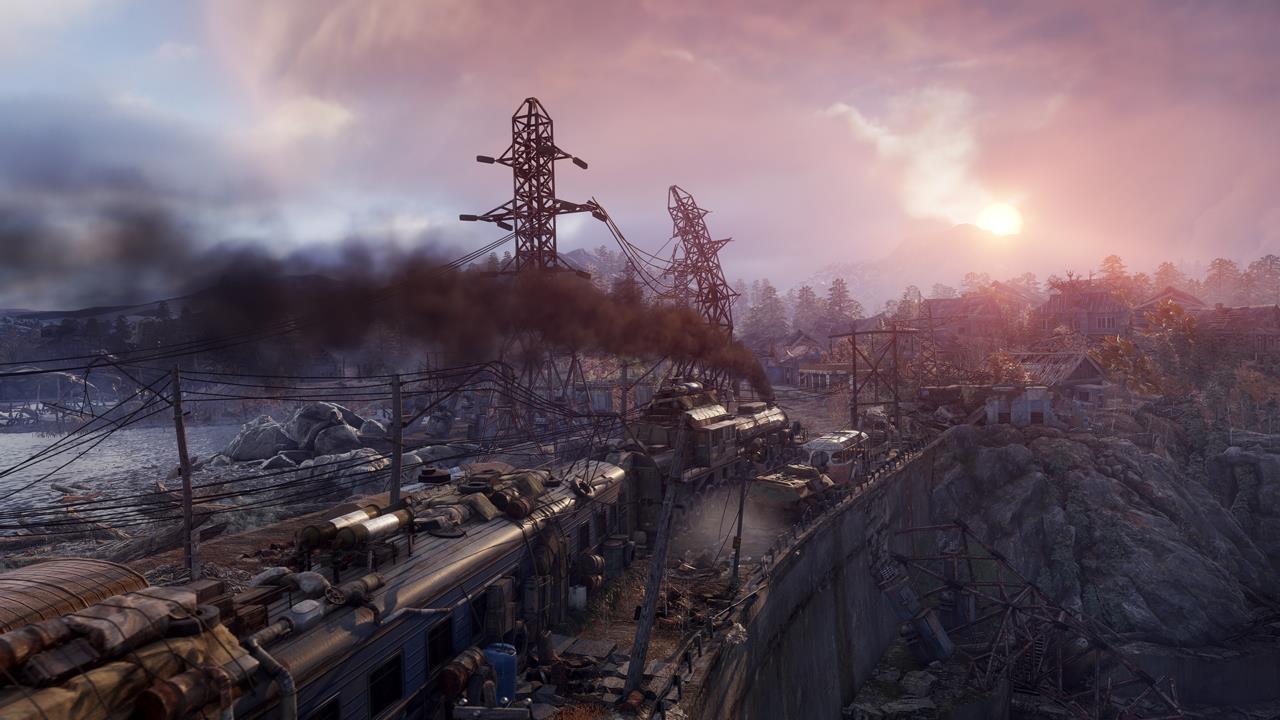 Metro Exodus shuns Steam: Here's what happened
