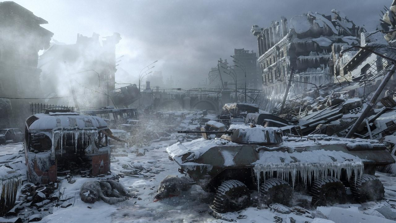Metro Exodus shuns Steam: Here's what happened - SlashGear