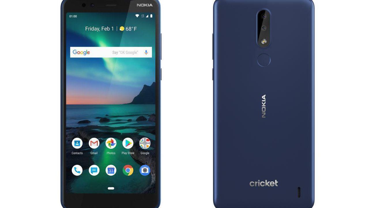 HMD brings Nokia phones to Verizon, Cricket Wireless, and Rogers