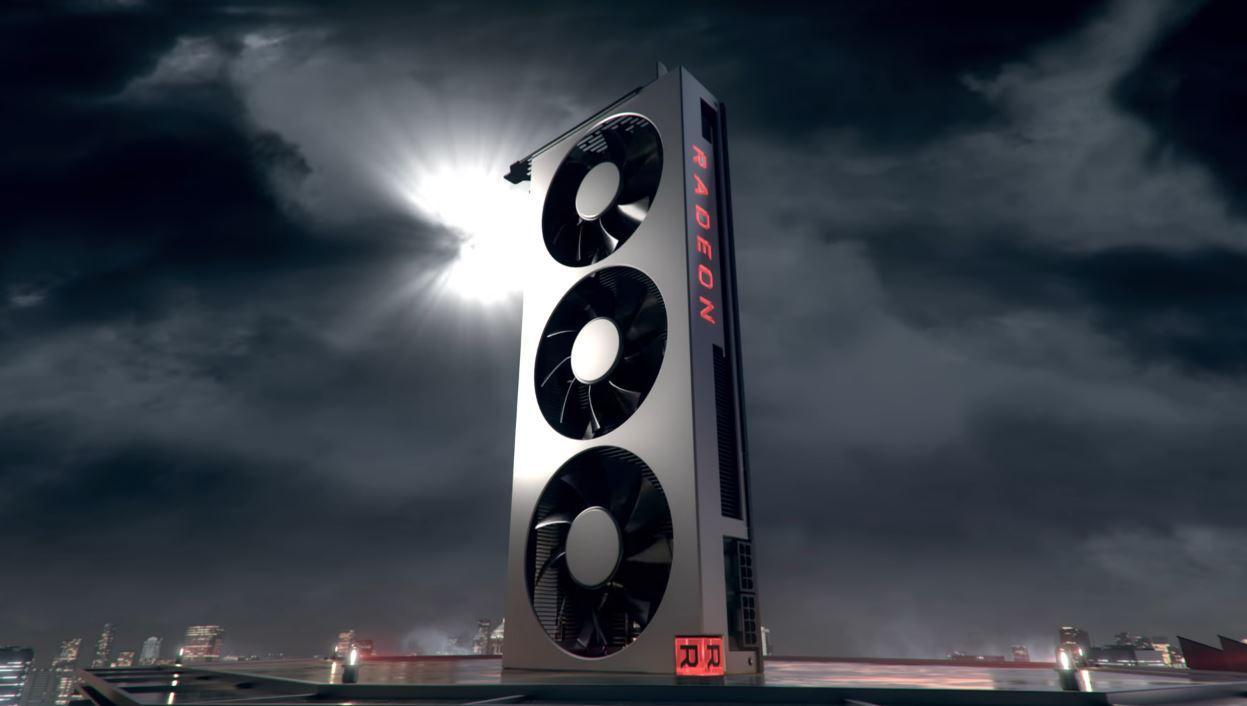 AMD Radeon VII benchmarks put 25 games through their paces