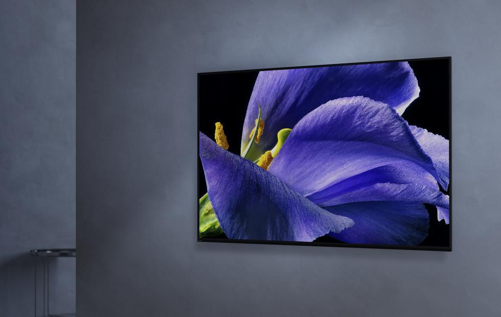 Sony MASTER Series 8K Z9G, 4K A9G TVs bring beauty and brains in one package